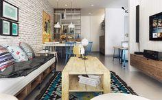 10 Stunning Apartmen