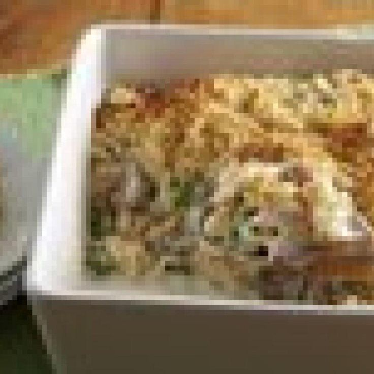The 25 best chicken tetrazzini casserole ideas on pinterest chicken tetrazzini casserole forumfinder Images