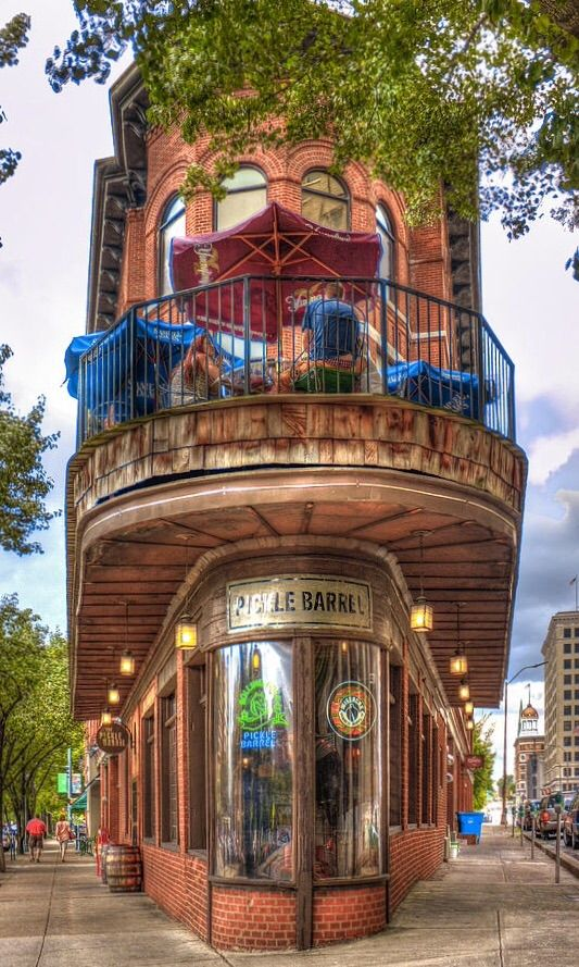 The Pickle Barrel - Chattanooga, Tennessee www.MarysLocalMarket.com Sustainable. Natural. Community. #maryslocalmarket ✈✈✈ Here is your chance to win a Free Roundtrip Ticket to anywhere in the world **GIVEAWAY** ✈✈✈ https://thedecisionmoment.com/free-roundtrip-tickets-giveaway/