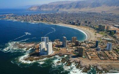Bellos sitios turisticos en Chile(8)