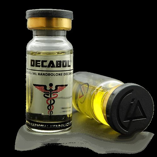 Decabol - buy anabolic steroids online   Workouts