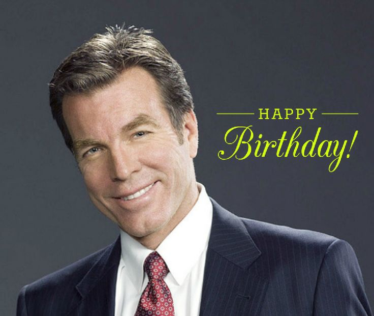 """""""The Young and the Restless""""actor Peter Bergman who plays Jack Abbott on the popular Daytime Soap is celebrating a birthday today. (June 11, 2017) In celebration of his birthday, we decided to compose 10 fun things you need to know about Peter.     Peter was bornJune 11, 1953, at theGuantanamo"""