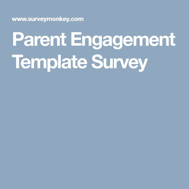 Oltre 25 fantastiche idee su Survey template su Pinterest Design - email survey template