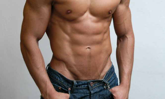 4 Moves for Ripped Lower Abs - Transform your lower abs with this ascending six-pack circuit. -By Joe Wuebben