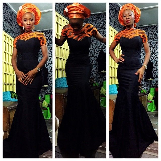 260 Best Images About African Prom Dresses On Pinterest