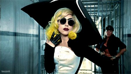 "The more you know! | The One Thing About Lady Gaga's ""Bad Romance"" You Never Noticed Will Shake You To The Core"