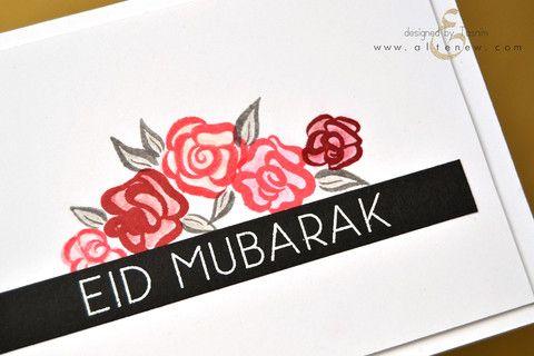 Focus: Ramadan Greetings & Eid Greetings