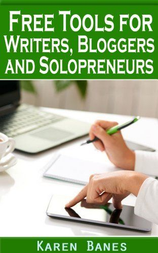 Free Tools for Writers, Bloggers and Solopreneurs http://www.amazon.com/dp/B00IOW2QI0/ref=cm_sw_r_pi_dp_VsEOtb18VA6VP