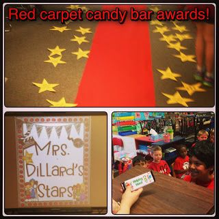 End of the Year Ideas Summer Linky Party - Inspiration #classroom #inspiration #redcarpet