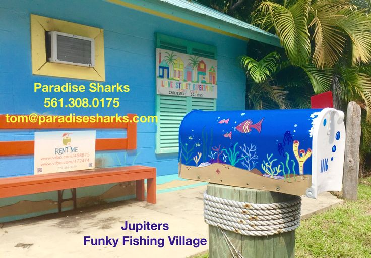 Funky Fishing Village Update  Been months since we had a listing for buyers to look at in Jupiter Dunes but one just hit the market a few minutes ago. Seller bought this unit for $225,000 in 2014 did some upgrades and just listed it for $299,999.  Median price up over 20% since the last sale so looks to be a great value. Remember to contact Paradise Sharks to ensure you have all the facts on any real estate deal. It's easy and fun. 561.308.0175 or tom@paradisesharks.com.