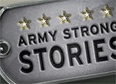 ARMY strong soldier blog . tell your story .  www.armystrongstories.com