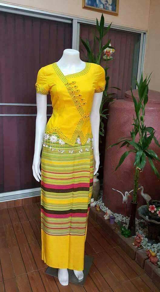 Dress Burma owners appreciate pictures from Facebook.