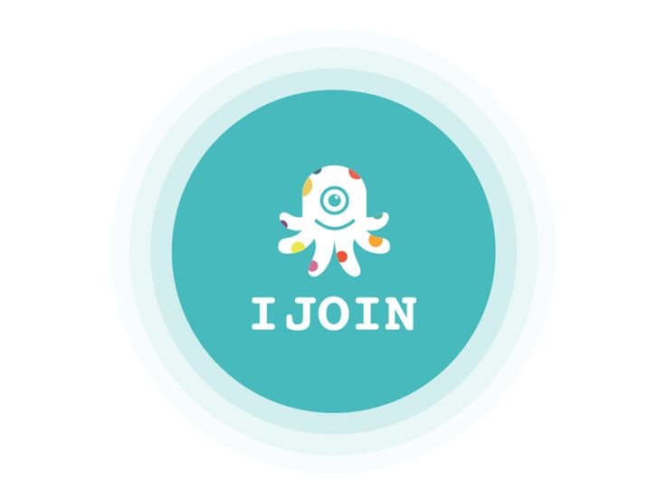 IjoinApp - logo