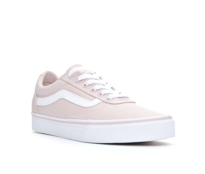 Women's Vans Ward Skate Shoes | Womens