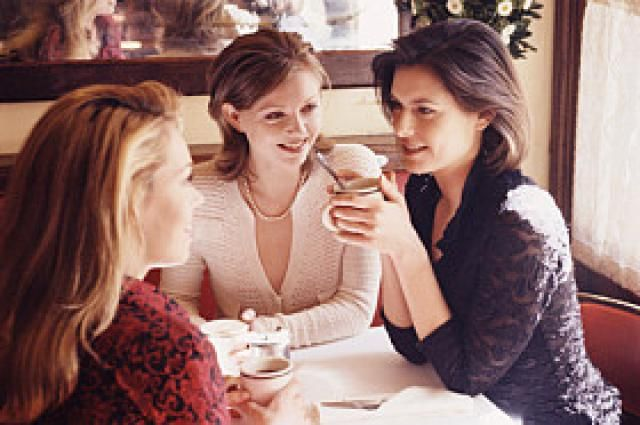 Wondering If She's a Frenemy? Here's How to Tell
