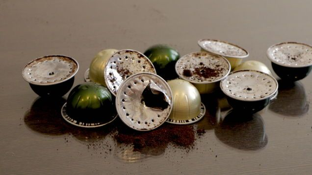 Stop buying #coffee pods.