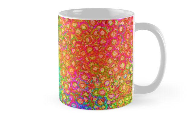 Spring II by Silvia Ganora  #mug #mugs #society6 #homedecor #abstract #colorful #vibrant   (scheduled via http://www.tailwindapp.com?utm_source=pinterest&utm_medium=twpin&utm_content=post203551541&utm_campaign=scheduler_attribution)