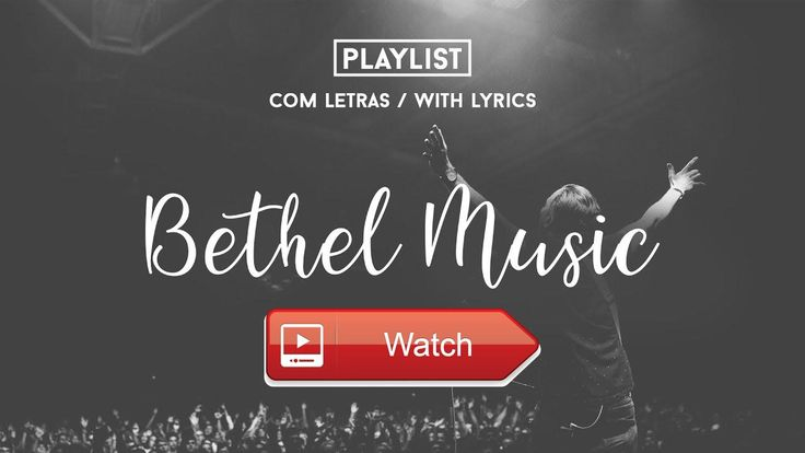 Bethel Music Playlist With Lyrics  Listen in Spotify 1 No Longer Slaves You Know Me 1 Be Still 11 Reckless Love 1 It Is Well