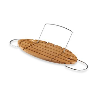 Bed Bath And Beyond Bamboo Bathmat