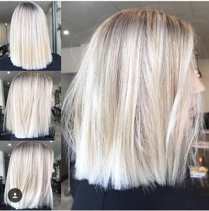 Polar blonde