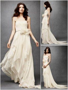 136 best wedding dresses for sale images on pinterest for Once used wedding dresses