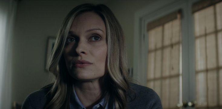 Vinessa Shaw in CLINICAL