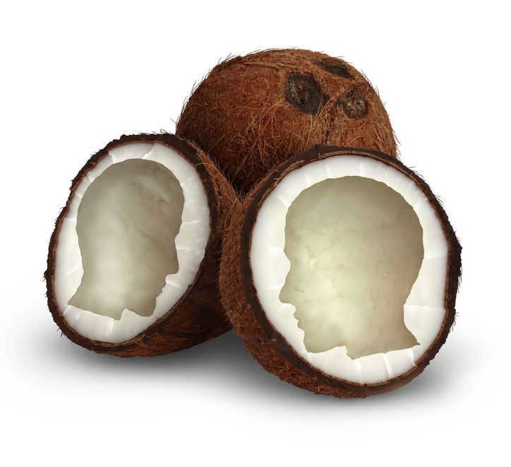 Recent anecdotal reports claim coconut oil produces remarkable recoveries from Alzheimer's disease, but is there research to support this? Now, a new study published in the Journal of Alzheiner's Disease shows that a mechanism for coconut oil's brain rescuing properties does in fact exist.