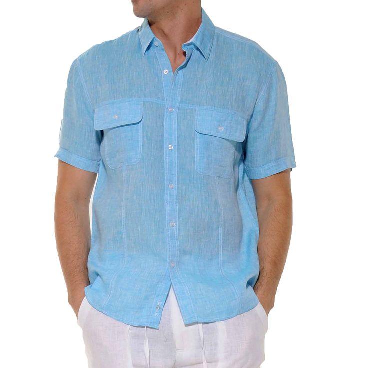Пляжные блузки