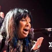 Buffy Sainte-Marie  Photo Credit: Michael Uszczycki