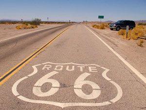 route66 amerika