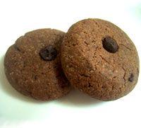Μπισκότα μόκας #sintagespareas