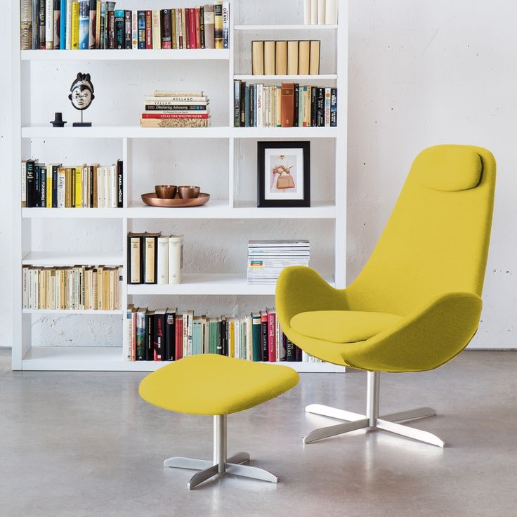 Die besten 25+ Sessel gelb Ideen auf Pinterest Senf wohnzimmer - wohnzimmer gelb blau