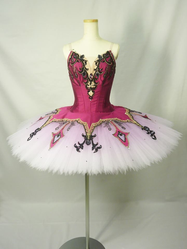 Dancewear by Patricia Professional Tutus