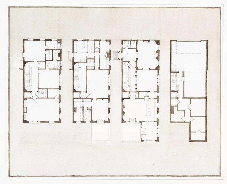 Regency Townhouses - PAK HEYDT & ASSOCIATES