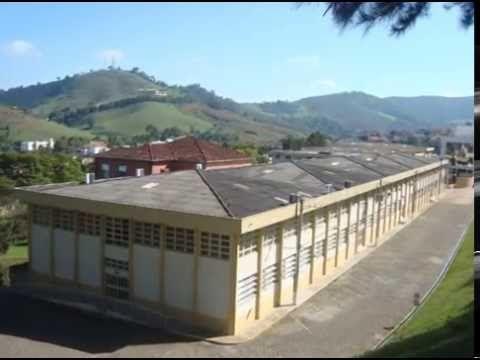 Santa Rita do Sapucaí - MG