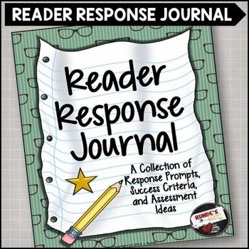 This file contains well over 100 reader response prompts organized into sections for different comprehension strategies and story elements so you can match the response questions to your minilessons.  These questions could also be used as comprehension questions for ANY novel.