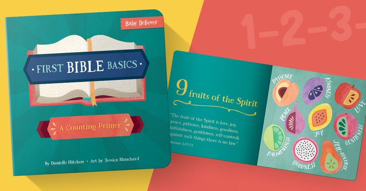 Catechesis Books is a publishing company committed to producing materials to nurture the blossoming soul. Moms love our Baby Believer Primers! #FirstBibleBasics