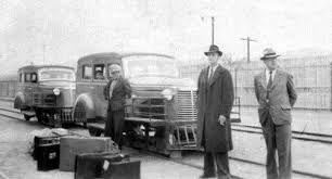 Track Cars en Barquito Mr. Joe Gillow 1956, region de Atacama Chile