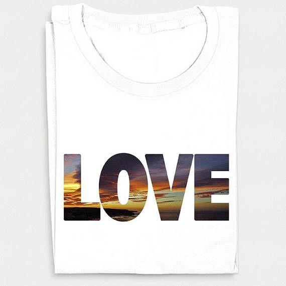 LOVE - Sun Setting Over the Sea 1XOX <3