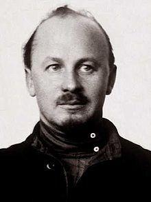 Nikolai Ivanovich Bukharin(1888-1938) was a Russian Bolshevik revolutionary, Soviet politician and prolific author on revolutionary theory.