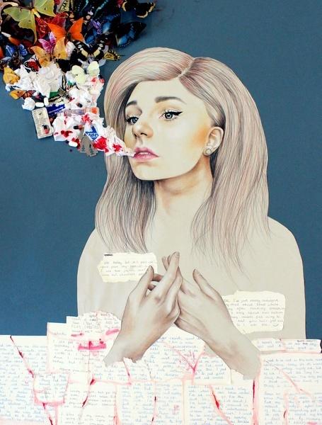 Storyteller: Recovery - Kate Powell ©
