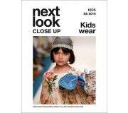next look CLOSE UP Kids wear SS18