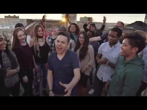 David Archuleta.  Up All Night (Official Video).  May 19, 2017.