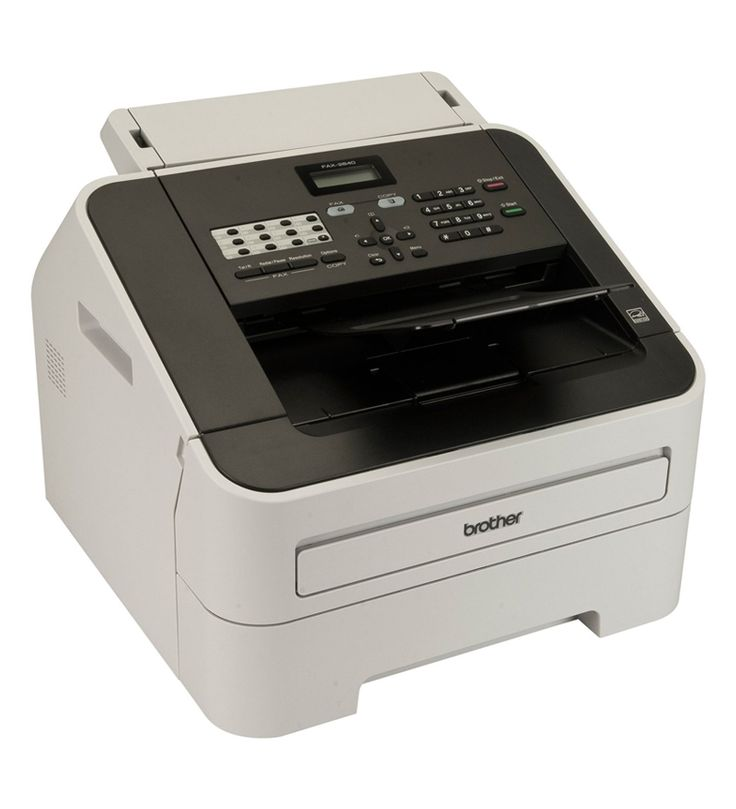 brother intellifax 2840 laser fax manual