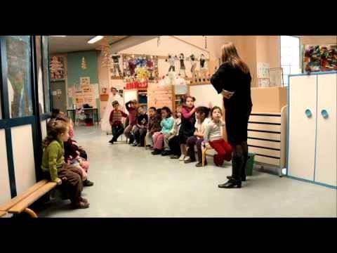 Kleuters filosoferen (trailer)