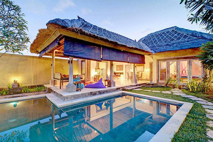 Dream Villa in Umalas, Kuta, Bali.
