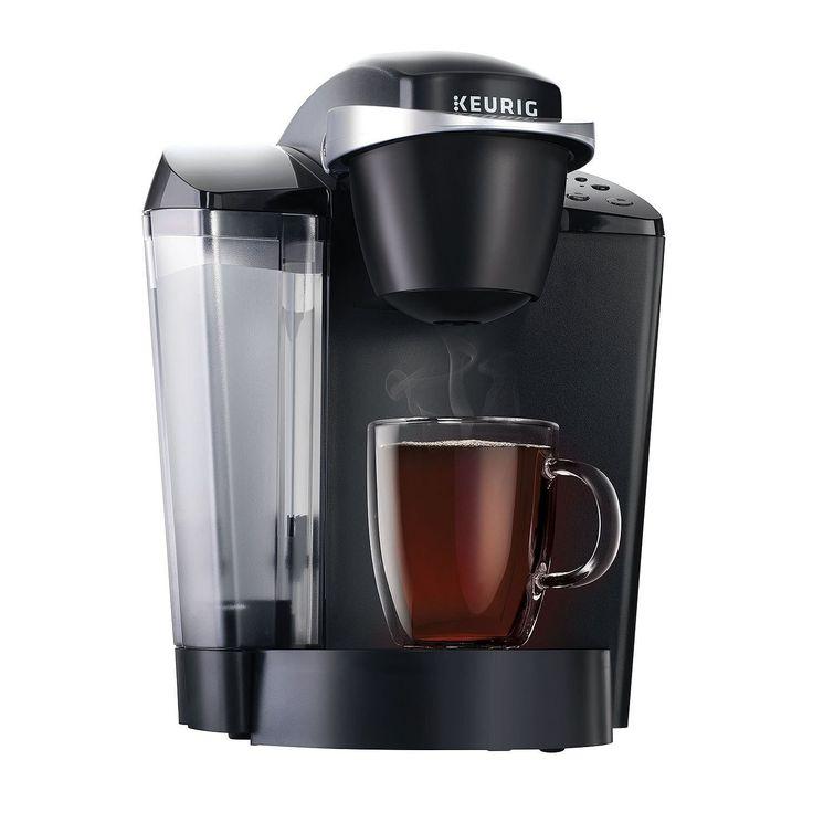 Keurig Elite Brewing K55 Single Serve Programmable K-Cup $103.99
