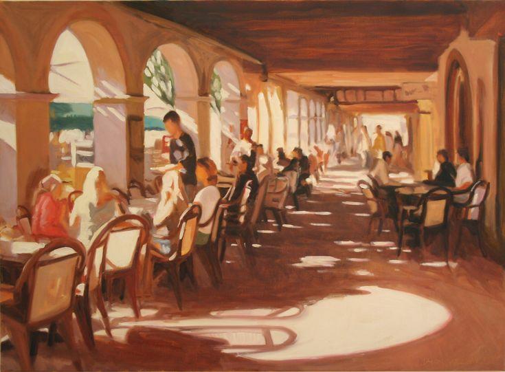 16 Peintures Iain Vellacott.JPG (2803×2062)