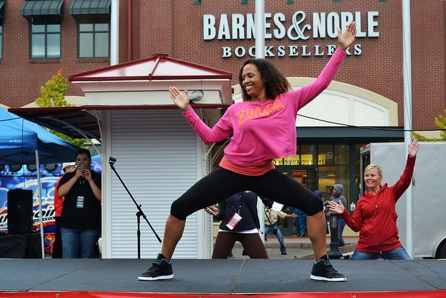 4 SUCCESS TIPS FOR NEW ZUMBA INSTRUCTORS