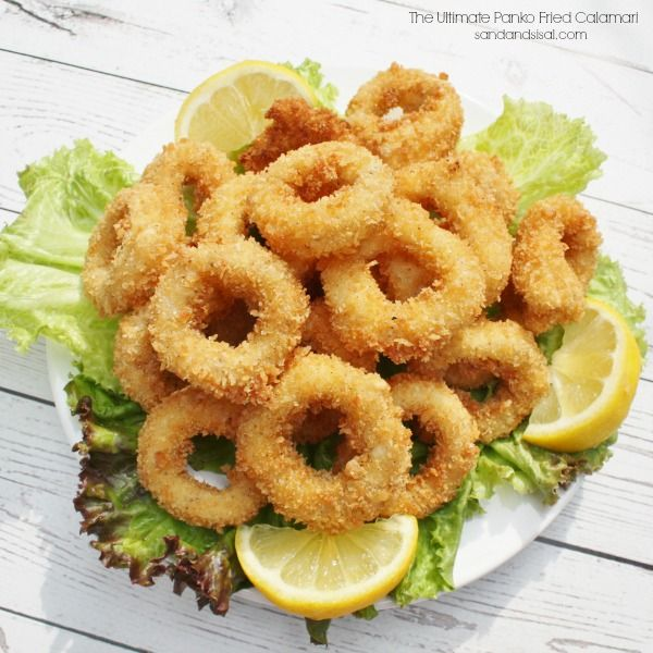 Best 25+ Calamari rings recipe ideas on Pinterest | Recipe ...